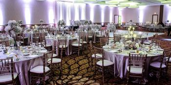 Chicago Marriott Naperville weddings in Naperville IL