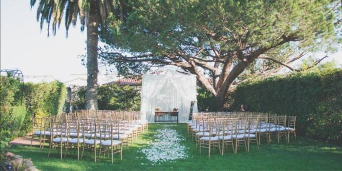 Riviera Mansion wedding venue picture 2 of 16 - Photo by: Matt Winkelmeyer Photography