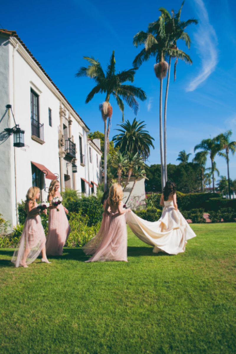 Riviera Mansion wedding venue picture 5 of 16 - Photo by: Matt Winkelmeyer Photography