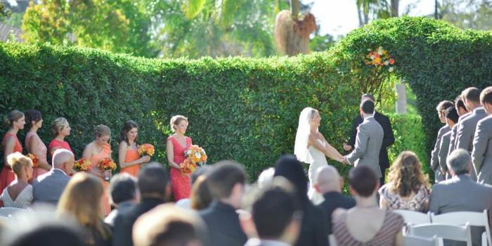 Riviera Mansion wedding venue picture 6 of 16 - Photo by: Sanaz Photography