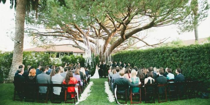 Riviera Mansion wedding venue picture 7 of 16 - Photo by: onelove photography