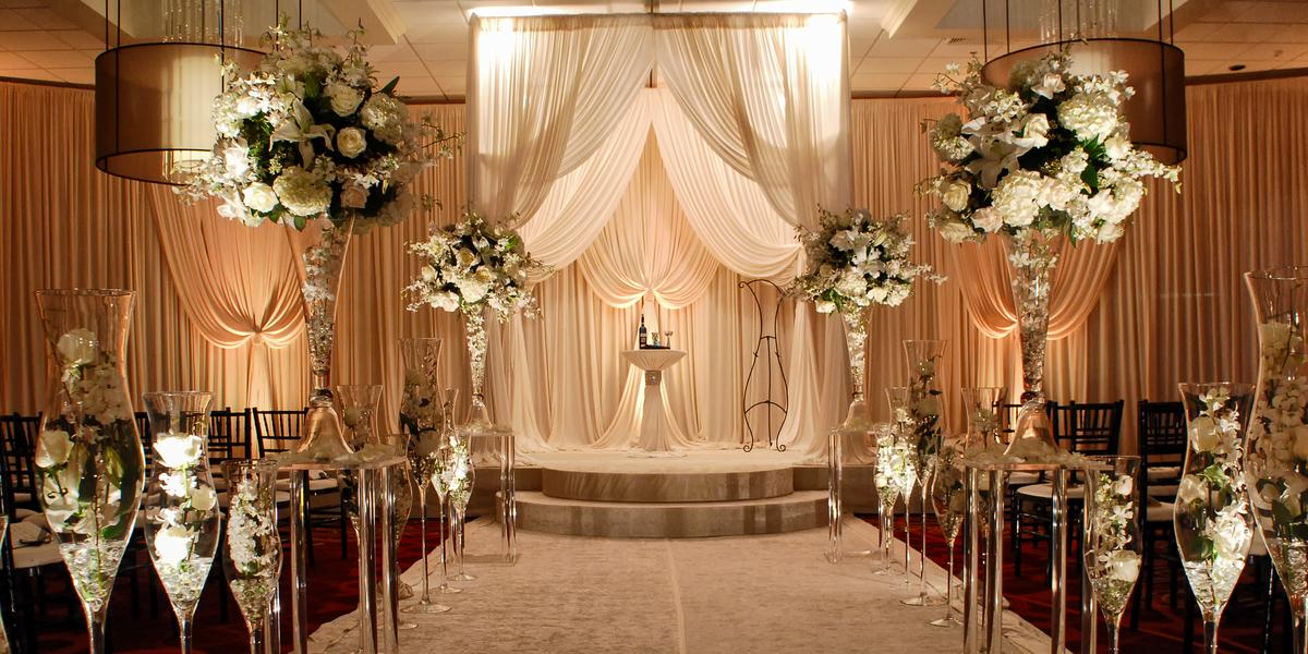 Renaissance chicago north shore hotel weddings for Wedding venues chicago south suburbs