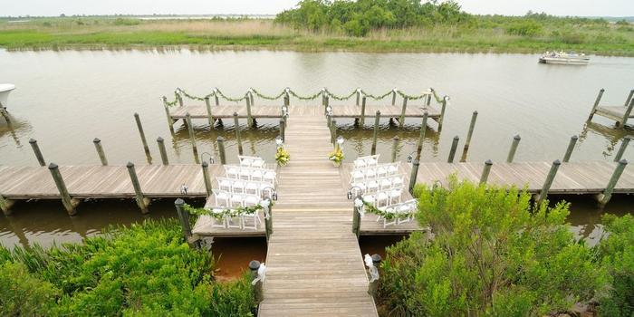 5 Rivers Delta Resource Center wedding Southern Alabama