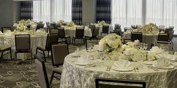 DoubleTree by Hilton Cedar Rapids Convention Complex weddings in Cedar Rapids IA