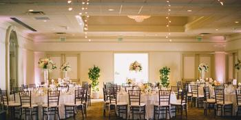 General Morgan Inn weddings in Greeneville TN