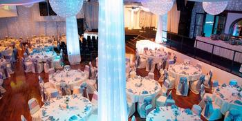 Profile Event Center weddings in Minneapolis MN