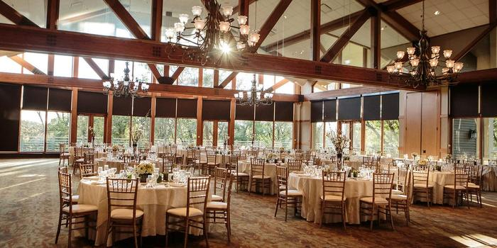 Get Prices For Wedding Venues In: Eagle Ridge Resort & Spa Weddings