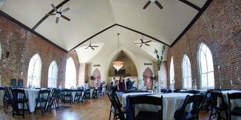 St. James Event Center weddings in Liberty MO