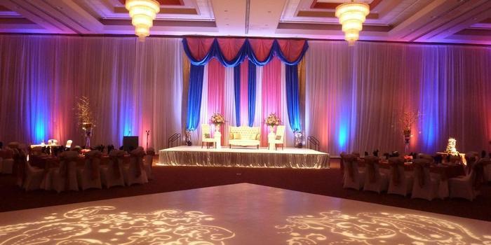 Von Braun Center North Hall Weddings Get Prices For Wedding