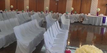 Viking Hall weddings in Anchorage AK