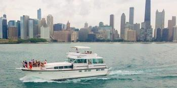 Chicago Private Yacht Rentals weddings in Chicago IL