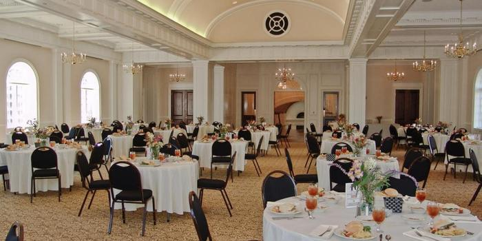 St Pauls Church Weddings Get Prices For Wedding Venues In Ga
