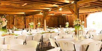 Mount Hope Barn Weddings weddings in Michael IL