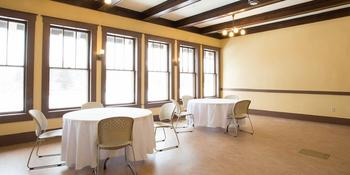 The Fort Atkinson Club Community Center weddings in Fort Atkinson WI
