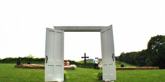 Tsali Notch Vineyard wedding Knoxville