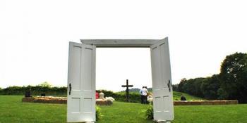 Tsali Notch Vineyard weddings in Madisonville TN