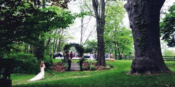 Fairwinds Farm weddings in North East MD
