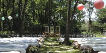 Fairwinds Farm weddings in North East MD