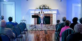 Marietta Museum Of History weddings in Marietta GA