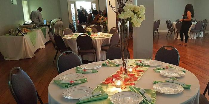 Marietta Museum Of History Weddings | Get Prices For Wedding Venues