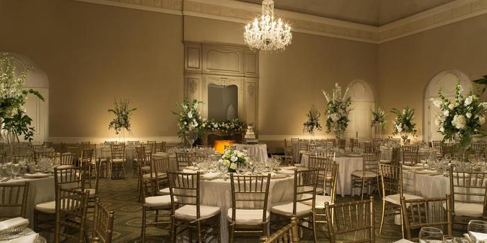 Green Island Country Club Weddings Get Prices For