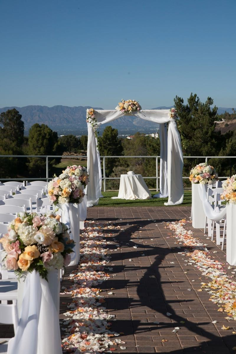 Braemar Country Club wedding venue picture 6 of 16 - Photo by: R & R Creative Photography