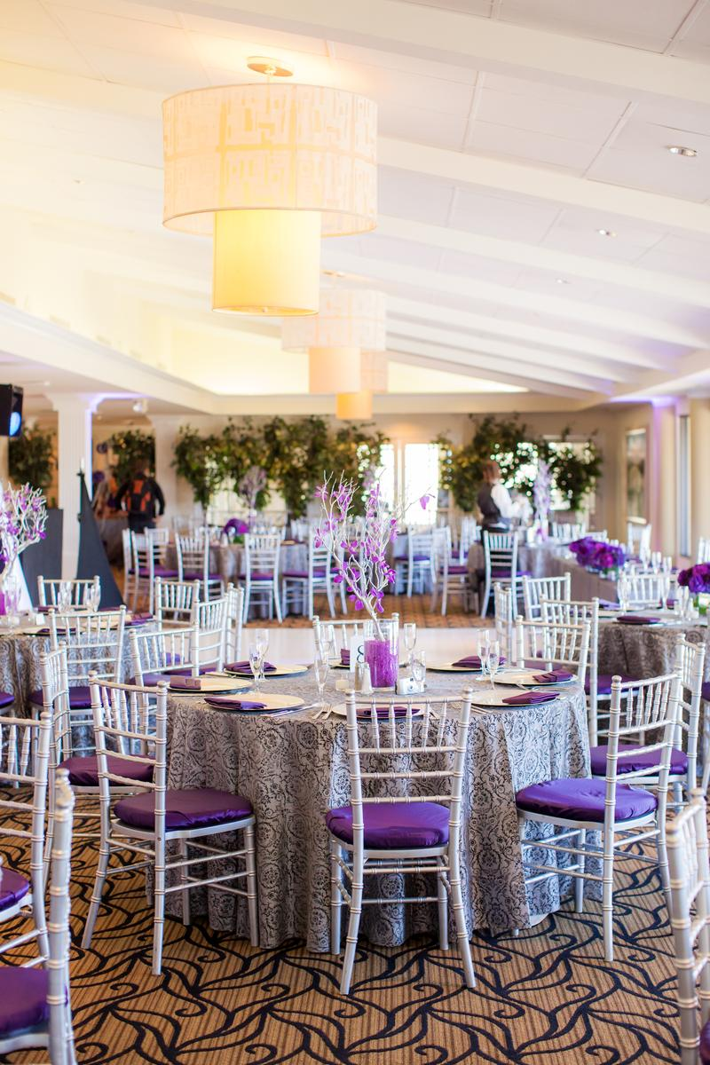 Braemar Country Club wedding venue picture 13 of 16 - Photo by: Figlewicz Photography