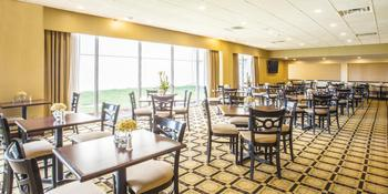 La Quinta Inns and Suites Indianapolis South weddings in Indianapolis IN