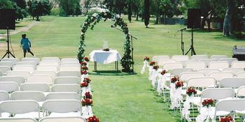 Chaparral Golf & Country Club weddings in Bullhead City AZ