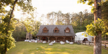 Swann Lake Stables weddings in Birmingham AL