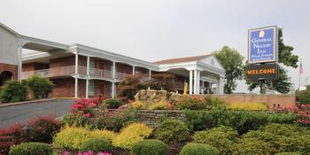 General Nelson Inn weddings in Bardstown KY