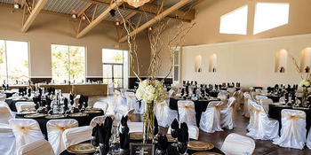 Garden Grove Event Center weddings in Carbondale IL