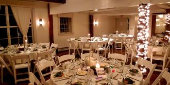 Dowds' Country Inn & Event Center weddings in Lyme NH