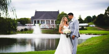 Richland Golf Club weddings in Middletown MD