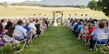 Belle Grove Plantation weddings in Middletown VA