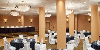 DoubleTree by Hilton Denver- Aurora weddings in Aurora CO