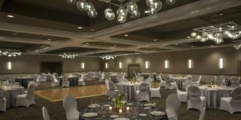 Four Points By Sheraton Richmond weddings in Richmond VA