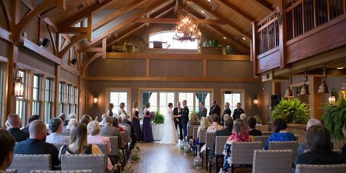 The Golf Club At South River Wedding Venue Picture 2 Of 3