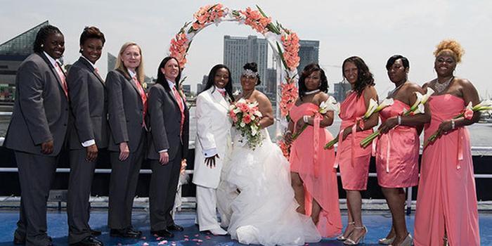 Spirit Cruises Baltimore Weddings | Get Prices for Wedding ...