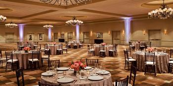 The Westin Savannah Harbor Golf Resort and Spa weddings in Savannah GA