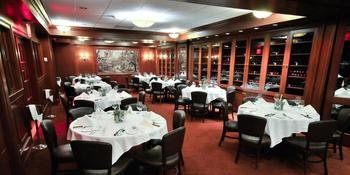Dickie Brennan's Steakhouse weddings in New Orleans LA