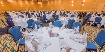 McCamly Plaza Hotel weddings in Battle Creek MI