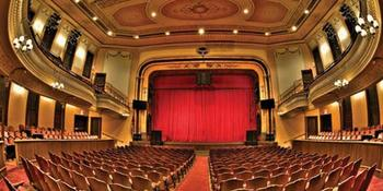 The Grand Opera House weddings in Wilmington DE