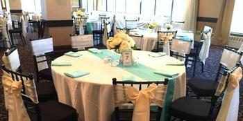 Spring Meadows Country Club weddings in Linden MI
