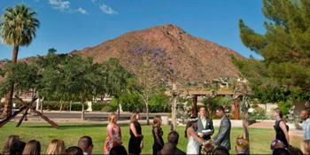 Shemer Art Center weddings in Phoenix AZ