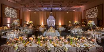 AT&T Hotel and Conference Center weddings in Austin TX