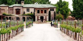 Casa Rondena Winery weddings in Los Ranchos De Albuquerque NM