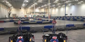 FastKart Indoor Speedway- Orem weddings in Orem UT