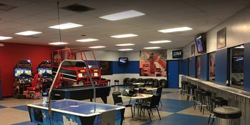FastKart Indoor Speedway- Ogden weddings in Ogden UT