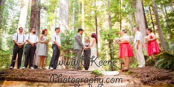 Miranda Gardens Resort weddings in Miranda CA